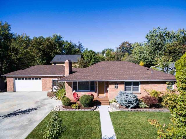 2107 N 28th Street, Boise, ID 83703 (MLS #98707936) :: Full Sail Real Estate