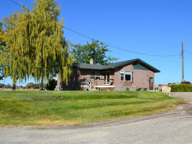334 Evergreen Road, Ontario, OR 97914 (MLS #98708030) :: Boise River Realty