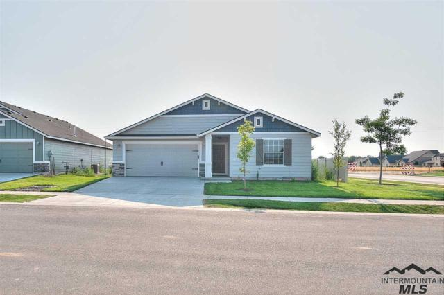 11344 W Cathedral St., Nampa, ID 83651 (MLS #98708054) :: New View Team
