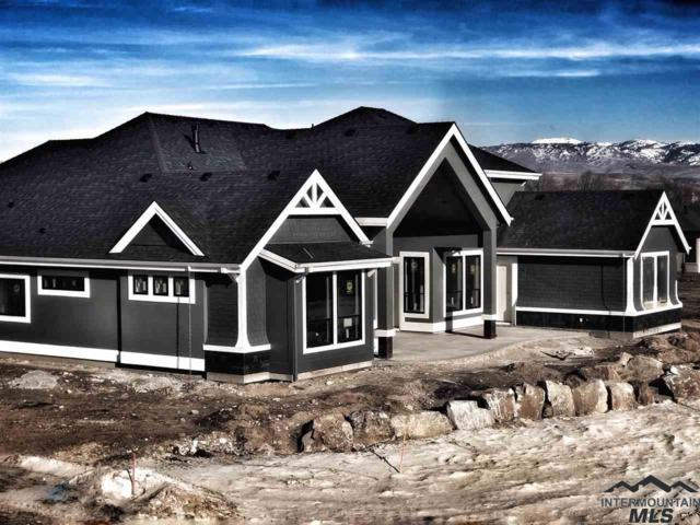 1499 E Crowne Pointe Dr., Eagle, ID 83616 (MLS #98708142) :: Boise River Realty