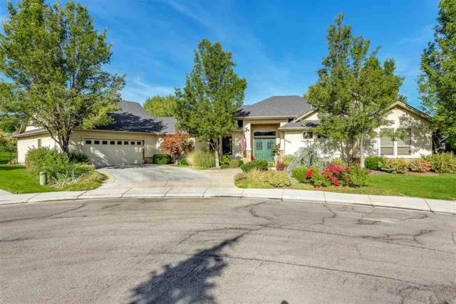1103 W Oakhampton Dr., Eagle, ID 83616 (MLS #98708244) :: Boise River Realty