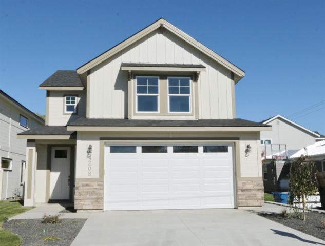 4208 W Teton, Boise, ID 83705 (MLS #98708410) :: Jackie Rudolph Real Estate