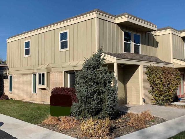 1104 N Imperial Lane, Boise, ID 83704 (MLS #98708415) :: Jackie Rudolph Real Estate