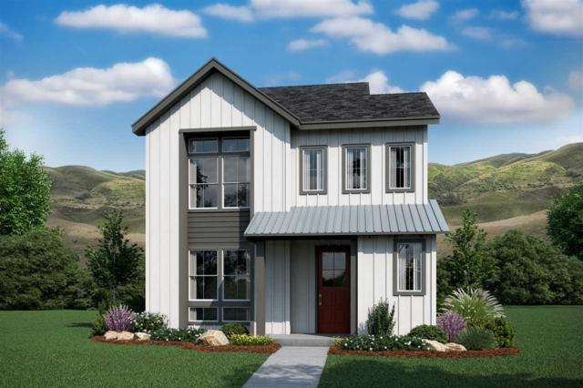4531 E Logger Drive, Boise, ID 83716 (MLS #98708522) :: Build Idaho