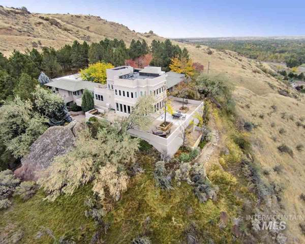 2420 E Warm Springs Avenue, Boise, ID 83712 (MLS #98708551) :: Build Idaho