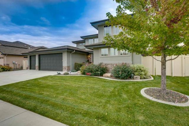 4228 S Marsala Ave, Meridian, ID 83642 (MLS #98708599) :: Build Idaho