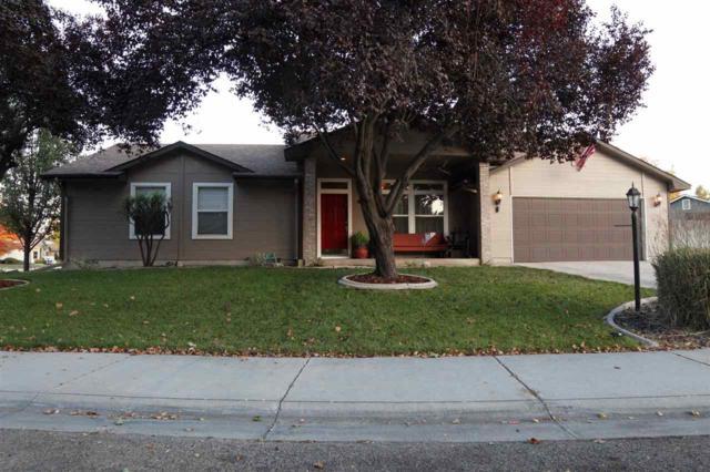 440 S Spoonbill Ave, Meridian, ID 83642 (MLS #98708645) :: Juniper Realty Group