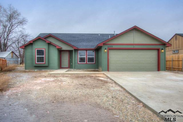 1077 Butterfield, Weiser, ID 83672 (MLS #98708690) :: Full Sail Real Estate