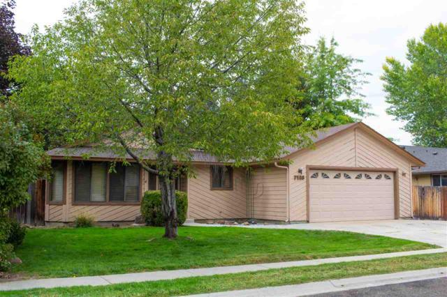 7188 W Parapet  St, Boise, ID 83714 (MLS #98708723) :: Juniper Realty Group
