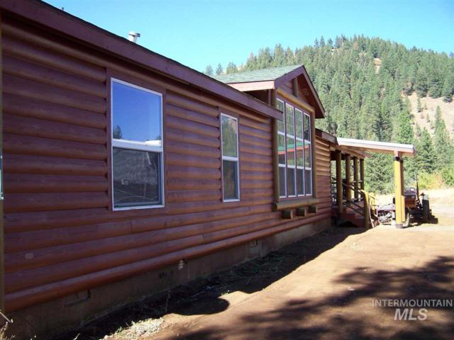 2809 Hwy 95, Council, ID 83612 (MLS #98708777) :: Jackie Rudolph Real Estate