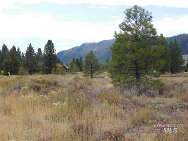 Lot 16 Block 4 Featherville Acres # 2, Featherville, ID 83647 (MLS #98708791) :: Full Sail Real Estate