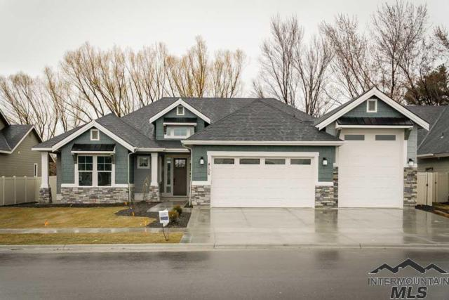 4106 W Prickly Pear Dr, Eagle, ID 83616 (MLS #98708978) :: Bafundi Real Estate