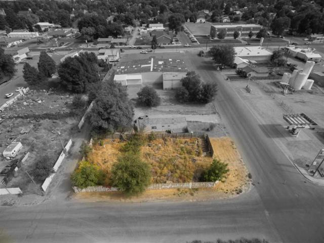 130 West Avenue C, Jerome, ID 83338 (MLS #98709055) :: Team One Group Real Estate