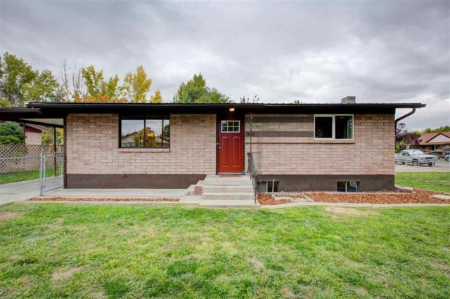 903 E Lincoln Avenue, Nampa, ID 83686 (MLS #98709110) :: Boise River Realty