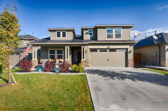 5480 N Landon Creek, Meridian, ID 83646 (MLS #98709135) :: Juniper Realty Group