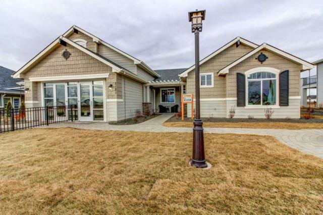 2121 N Worldcup Way, Eagle, ID 83616 (MLS #98709256) :: Jon Gosche Real Estate, LLC