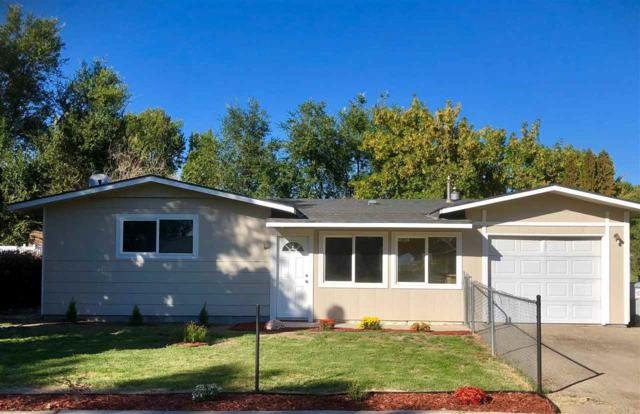 1607 Missoula, Caldwell, ID 83605 (MLS #98709263) :: Full Sail Real Estate