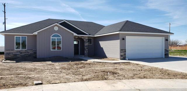 200 Cayuse Creek Drive, Kimberly, ID 83341 (MLS #98709268) :: Team One Group Real Estate