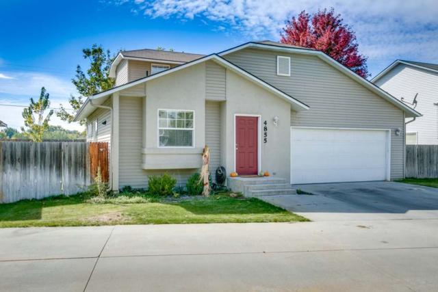 4855 W Mystic Cove Way, Garden City, ID 83714 (MLS #98709296) :: Broker Ben & Co.