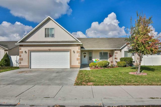 1155 Golden Pheasant Dr., Twin Falls, ID 83301 (MLS #98709448) :: Full Sail Real Estate