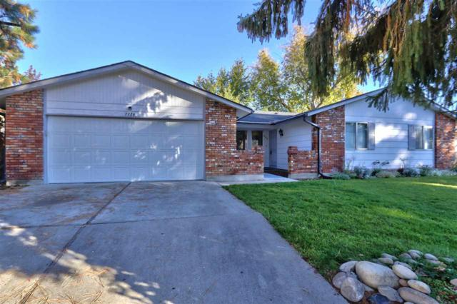 7726 W Iron Ct, Boise, ID 83704 (MLS #98709517) :: Juniper Realty Group
