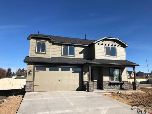 9648 W Moonlight Dr, Boise, ID 83709 (MLS #98709520) :: Juniper Realty Group