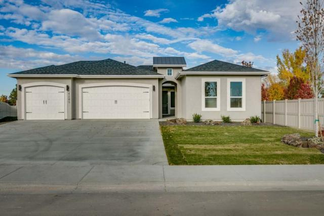 4285 S Newbridge Ave, Meridian, ID 83642 (MLS #98709548) :: Build Idaho
