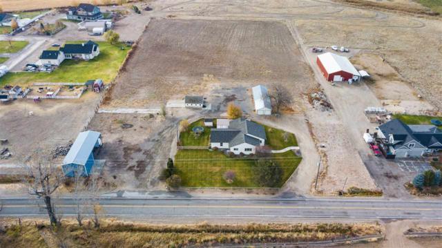 1365 E. King Road, Kuna, ID 83634 (MLS #98709583) :: Full Sail Real Estate