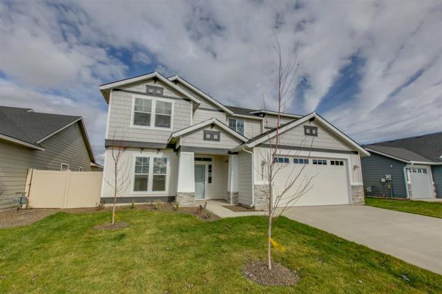 4962 W Avilla Dr., Meridian, ID 83646 (MLS #98709678) :: Jon Gosche Real Estate, LLC