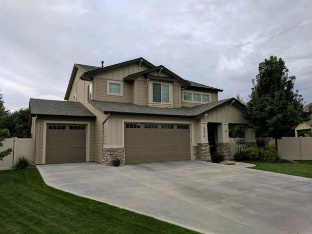 4378 S Genoard Place, Meridian, ID 83642 (MLS #98709747) :: Boise River Realty