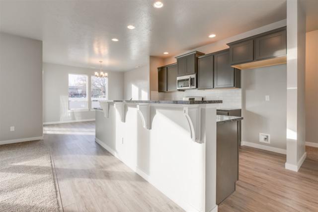10943 W Sharpthorn St., Boise, ID 83709 (MLS #98709749) :: Boise River Realty