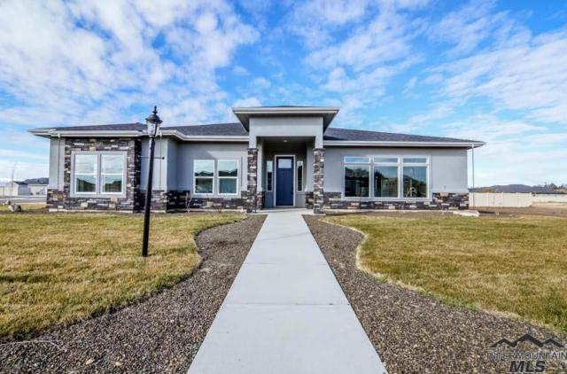 8122 Swiftwater Dr., Nampa, ID 83686 (MLS #98709773) :: Juniper Realty Group