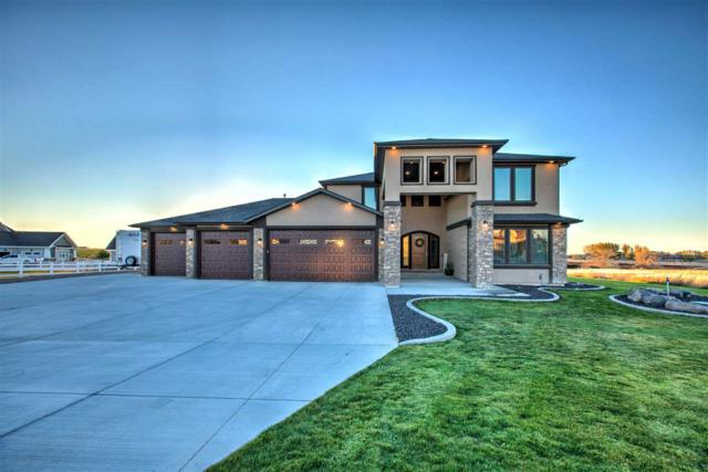 2175 Stone Ridge Drive, Twin Falls, ID 83301 (MLS #98709784) :: Full Sail Real Estate