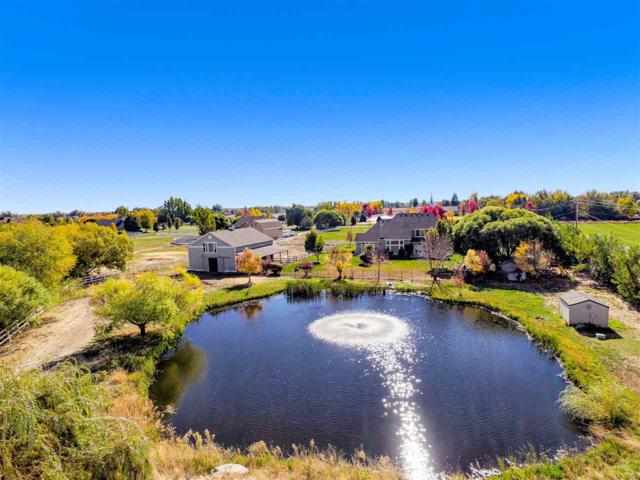 8982 N Reflection Ln, Middleton, ID 83644 (MLS #98709798) :: Jon Gosche Real Estate, LLC