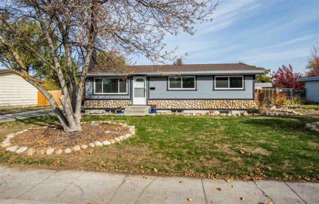 4330 W St. Andrews Dr., Boise, ID 83705 (MLS #98709829) :: Full Sail Real Estate