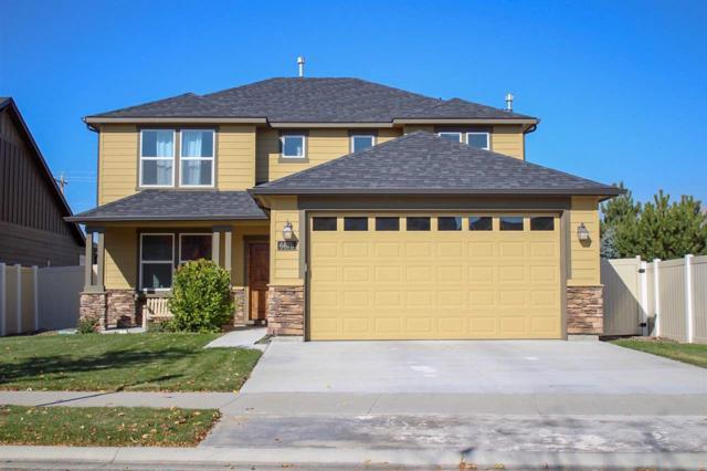 6676 E Bend Ridge St, Boise, ID 83716 (MLS #98709878) :: Jon Gosche Real Estate, LLC