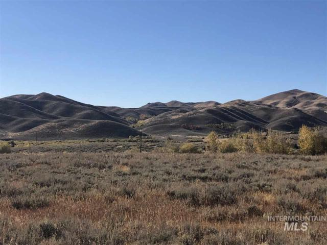 Lot 15 Smoky Dome Subdivision, Fairfield, ID 83327 (MLS #98709927) :: Boise River Realty