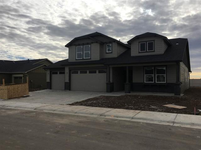 1045 W Blue Downs St., Meridian, ID 83642 (MLS #98709988) :: Jackie Rudolph Real Estate