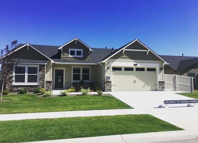 981 W Blue Downs St., Meridian, ID 83642 (MLS #98709999) :: Jon Gosche Real Estate, LLC