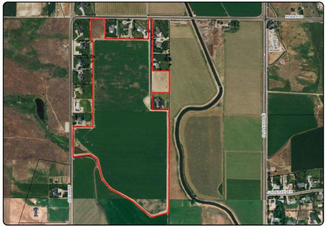 TBD N Brumby, Kuna, ID 83634 (MLS #98710011) :: Full Sail Real Estate