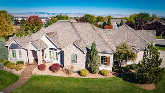 1684 E Borzoi Ct., Meridian, ID 83642 (MLS #98710041) :: Jon Gosche Real Estate, LLC
