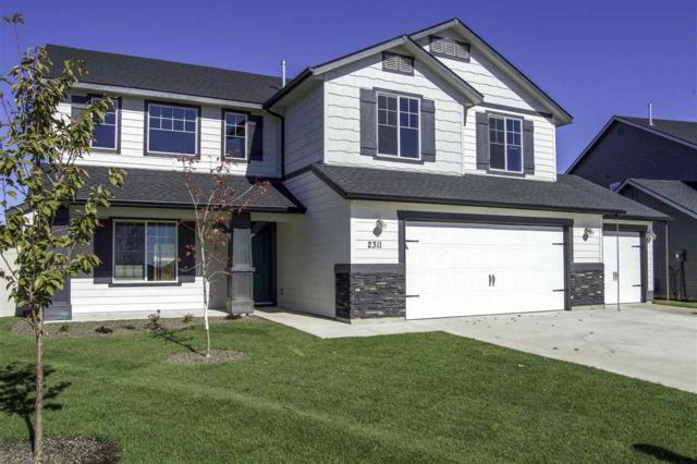 2311 N Meadow Lake Pl., Star, ID 83669 (MLS #98710102) :: Zuber Group