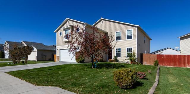 4513 Duke St, Caldwell, ID 83607 (MLS #98710135) :: Build Idaho