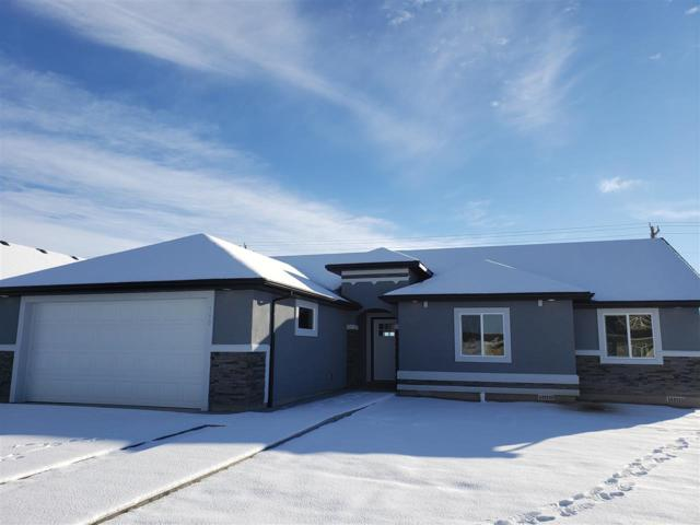 160 Cayuse Creek Dr, Kimberly, ID 83341 (MLS #98710160) :: Full Sail Real Estate