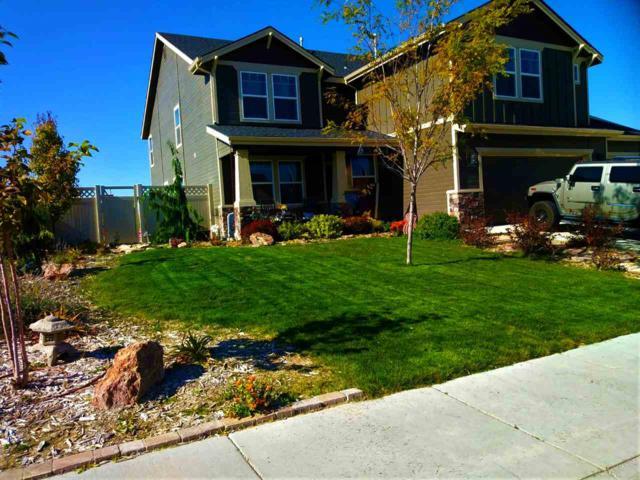 15571 Blue Sky Ave, Caldwell, ID 83607 (MLS #98710214) :: Juniper Realty Group