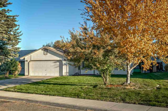 3344 E Aubrietta Ct, Boise, ID 83716 (MLS #98710223) :: Boise River Realty