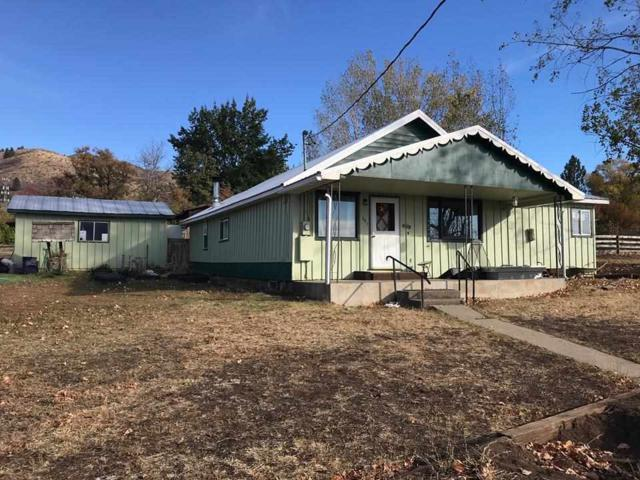 801 E Illinois Ave, Council, ID 83612 (MLS #98710328) :: Boise River Realty