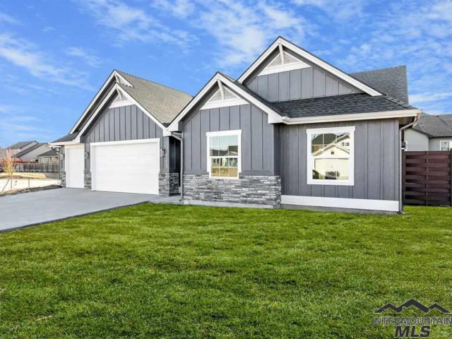 4253 W Westport Ct, Meridian, ID 83642 (MLS #98710430) :: Build Idaho