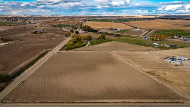 TBD Farmway Rd (Parcel 8), Caldwell, ID 83607 (MLS #98710450) :: New View Team