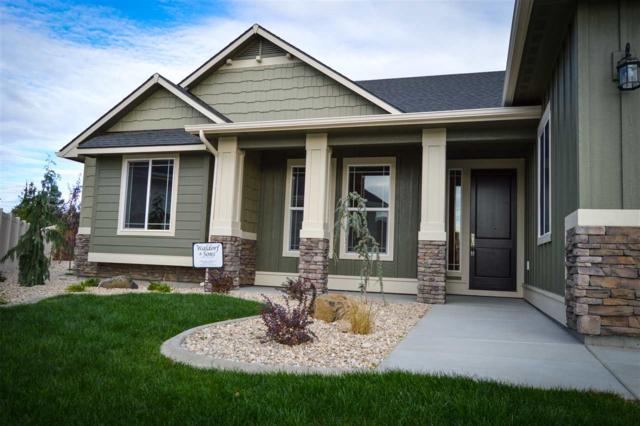 4852 W Lemon Mint  Court, Eagle, ID 83616 (MLS #98710459) :: Jon Gosche Real Estate, LLC